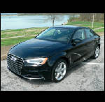 Test Drive: New Audi A3, third time's a charm