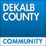 DeKalb County residents urged to register for alerts
