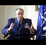 AP Interview: U.S. troops may be sent to Eastern Europe