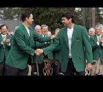 Watson wins again with masterful final round at Augusta