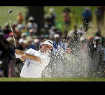 Bubba Watson wins the Masters