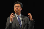 Berke to tackle economic development, veteran homelessness and parenting in second year in office