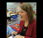 Principal to take Chattanooga's Normal Park Museum Magnet School success national