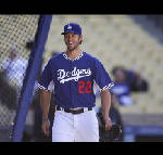 Chattanooga possible for Kershaw rehab; Chattanooga Lookouts beat Birmingham Barons, 4-1
