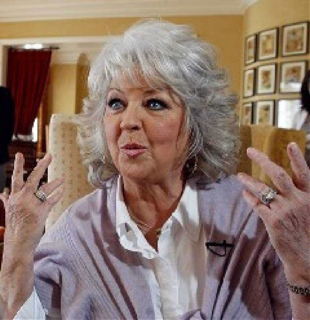 Paula Deen To Cook For Fans Live On 20 Show Tour Chattanooga Times Free Press
