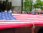 Armed Forces Day Parade is Friday