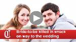 Chattanooga Update: Bride-to-be killed in car crash