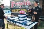 Small Biz: French's Shoes opens two stores in Rhea County