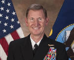 Barack Obama appoints new Naval Academy superintendent