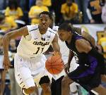 White gets competiton buzz from Mocs day camp