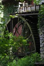 Owners eye 30th anniversary with historic Falls Mill
