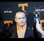 Tennessee Vols announce nonconference basketball schedule