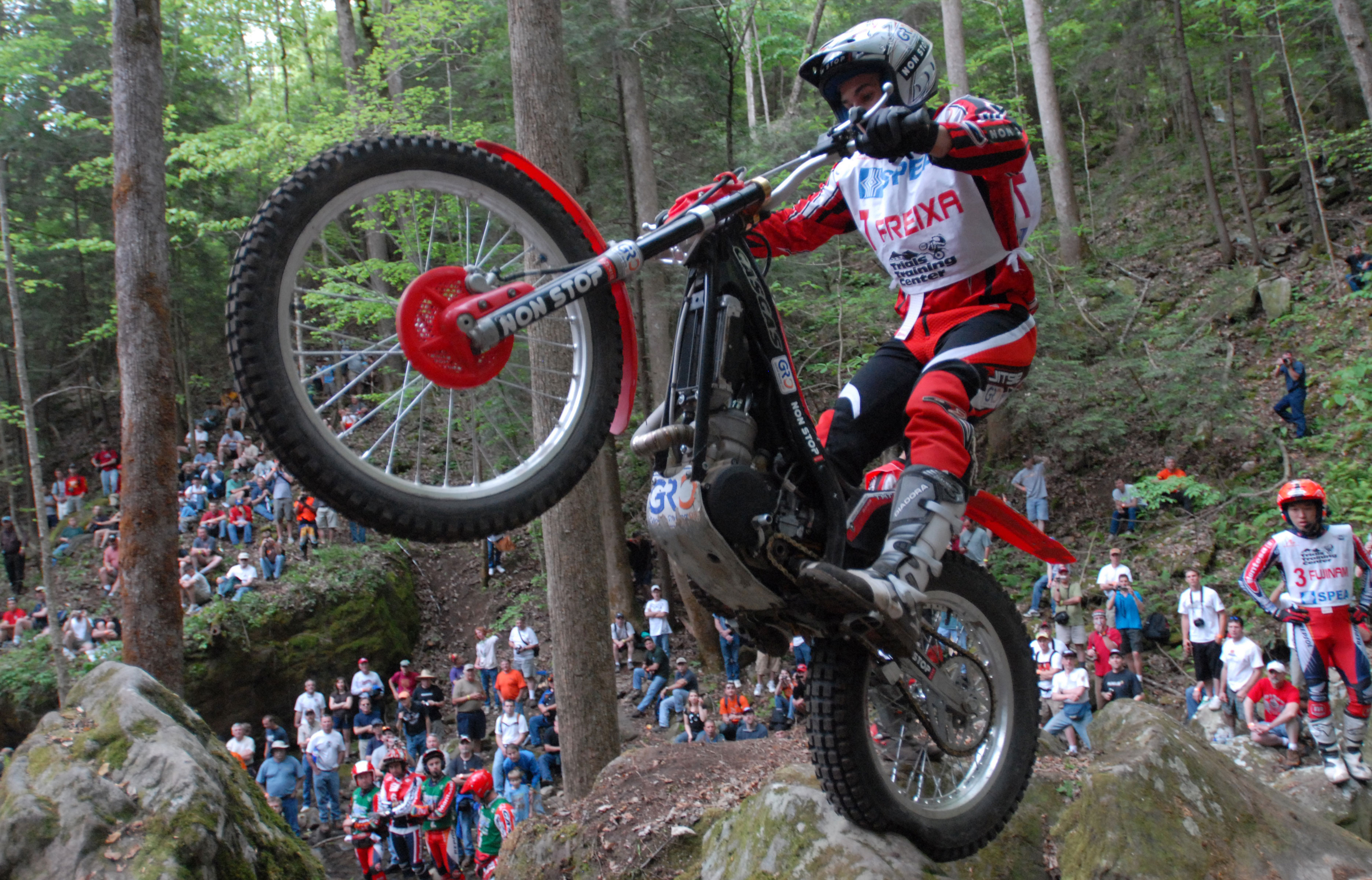 Motorcycle trials in sequatchie times free press