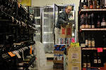 Tennessee liquor stores foresee business uptick; change in law permits grocery sales
