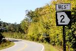 Deaths rates on tri-state rural roads among nation's highest
