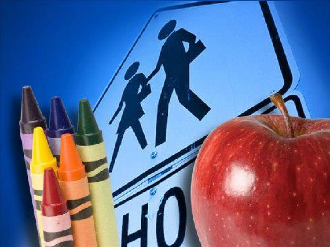Several East Tennessee school systems closed because of