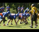 11-on-11 contact camps aiding prep linemen