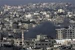 Kerry heads to Cairo; sharpens criticism of Hamas