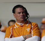 Jones fine with Tennessee Vols' 'team of unknowns'