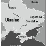 Missionary retrenching for Ukraine
