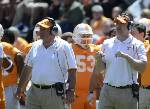 Tennessee Vols' D-line youth 'shocking' yet exciting for Stripling