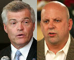 5 Tennessee counties may determine outcome of DesJarlais-Tracy 4th District race