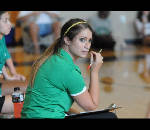 Peigen family face off in prep volleyball showdown
