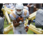 Hurd 'hungry' as Tennessee Vols' debut nears