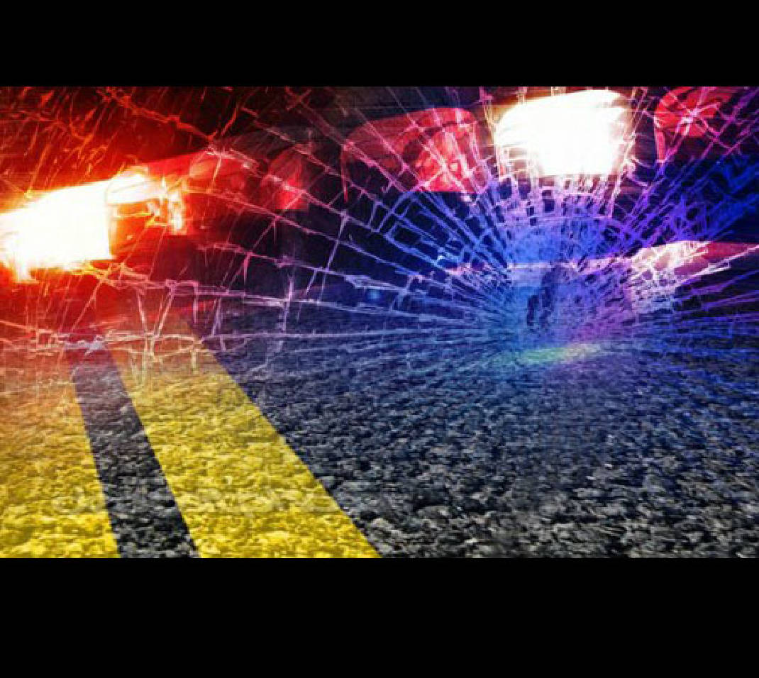 Truck reported stolen crashes in Whitfield County police