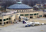 Chattanooga Airport to talk to United about New York, Houston nonstops