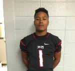 Greater Chattanooga area Prep Player of the week: Matthews's 6 touchdowns lead North Jackson to top