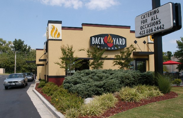 back yard burgers wants to put new restaurants in chattanooga times