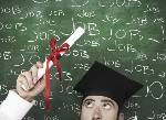 A matter of degree: Many college grads never work in their major