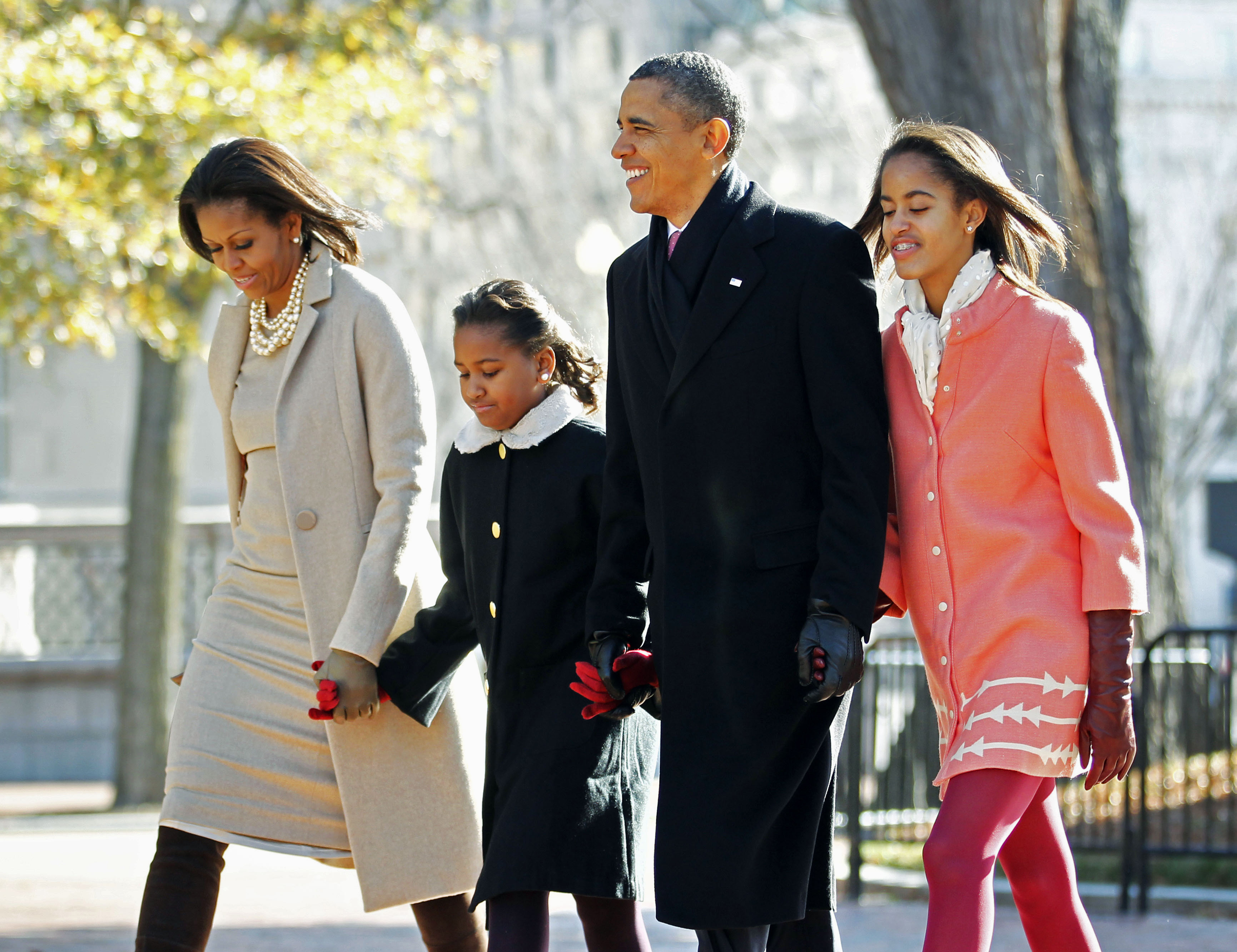 TN GOP aide resigns after knocking Obama s daughters