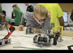 CSLA students will put their robotics skills to the test today (with video)