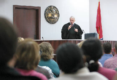 Tennessee: Rules change for jury duty | Times Free Press
