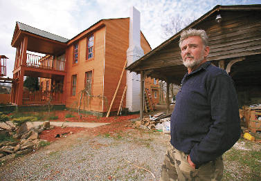 Dunlap: Historic home gets new life   Times Free Press
