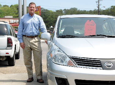 Bulge In Kirby Car Lot Inventory Thins Times Free Press
