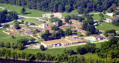 Tennessee Gov Bill Haslam Moccasin Bend Mental Health Institute To