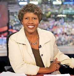 released by The NewsHour With Jim Lehrer, PBS correspondent Gwen Ifill