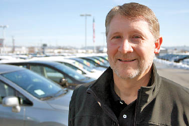 business briefs: mountain view nissan gets award | times free press