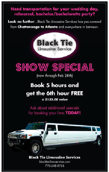 black tie services atlanta