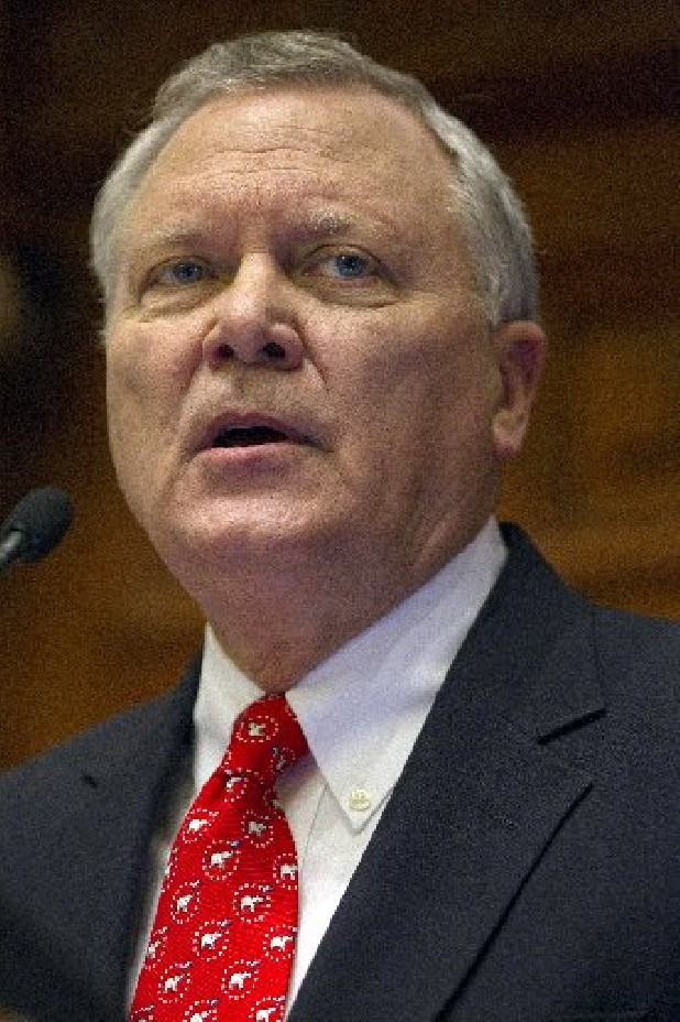 Georgia Gov. Nathan Deal