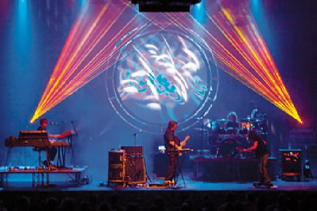Photo From themachinelive.com