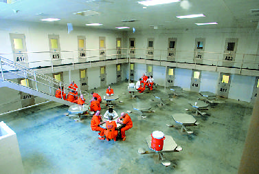 Bledsoe County goes high-tech with new $7 4 million jail