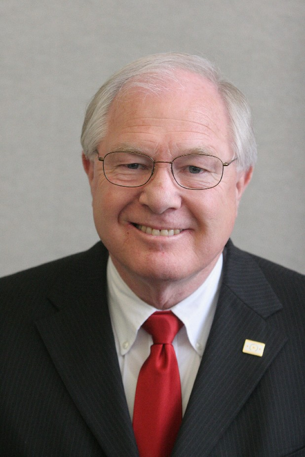 Tennessee state representative Richard Floyd
