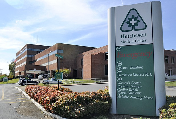 Hutcheson Medical Center.