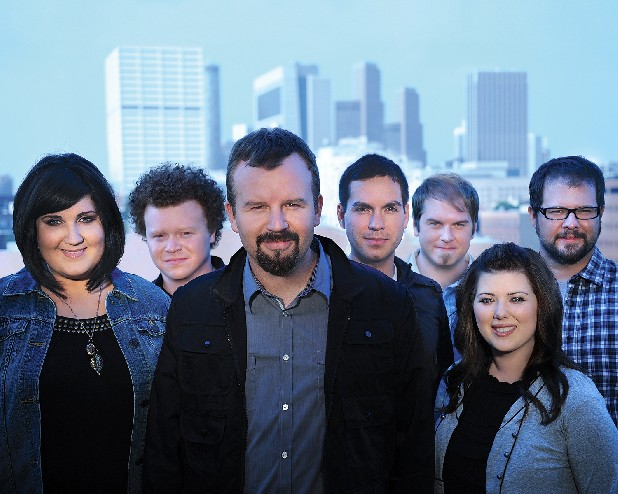 Casting Crowns headlines the Faith and Family Night at Riverbend.