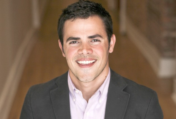 Weston Wamp, the son of former U.S. Congressman Zach Wamp