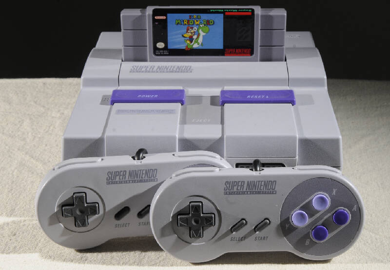 Super Nostalgia Local Gamers Fondly Remember Super Nintendo On Its 20th Anniversary Chattanooga Times Free Press